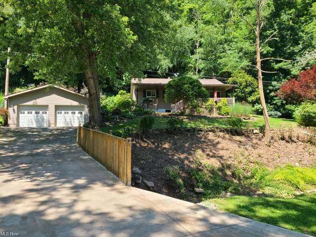 52772 Fisher Hill Road, Clarington, OH 43915 (MLS #4255995) :: Keller Williams Legacy Group Realty