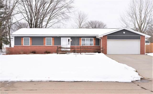 715 Redwood Drive, Canal Fulton, OH 44614 (MLS #4256001) :: Keller Williams Legacy Group Realty