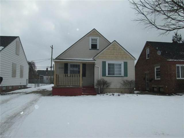 13505 Harold Avenue, Cleveland, OH 44135 (MLS #4256005) :: RE/MAX Trends Realty