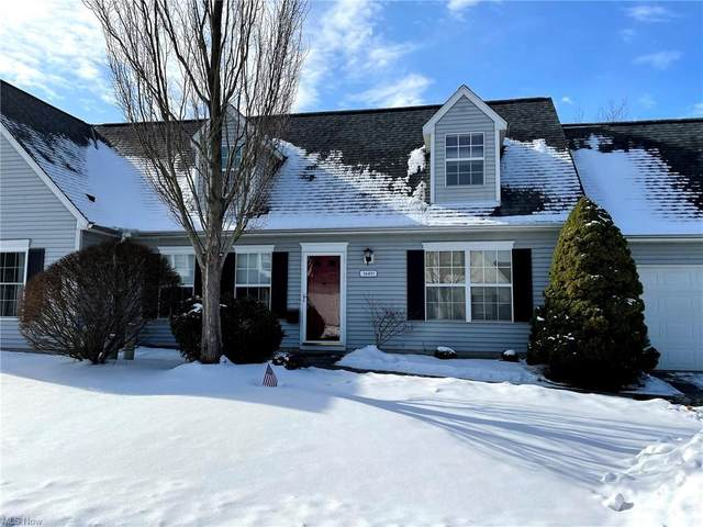 14491 Fullers Lane, Strongsville, OH 44149 (MLS #4256070) :: The Art of Real Estate