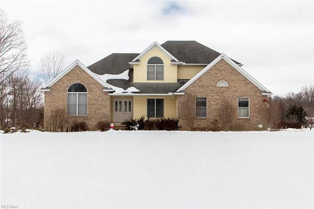 6701 Spring Glen Drive, Valley City, OH 44280 (MLS #4256081) :: The Holden Agency
