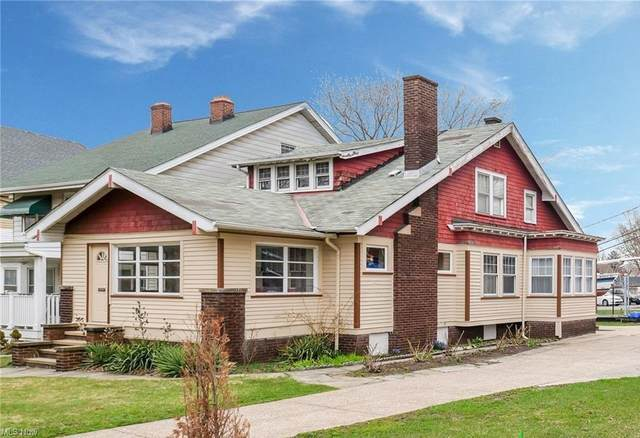 1377 West Boulevard, Cleveland, OH 44102 (MLS #4256141) :: RE/MAX Trends Realty