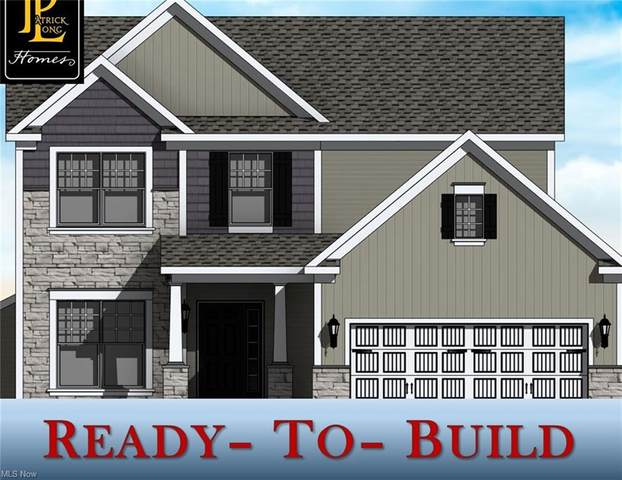 7872 Peddler Circle NE, Canton, OH 44721 (MLS #4256165) :: Tammy Grogan and Associates at Cutler Real Estate