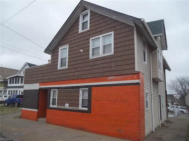 9702 Denison Avenue, Cleveland, OH 44102 (MLS #4256218) :: RE/MAX Trends Realty