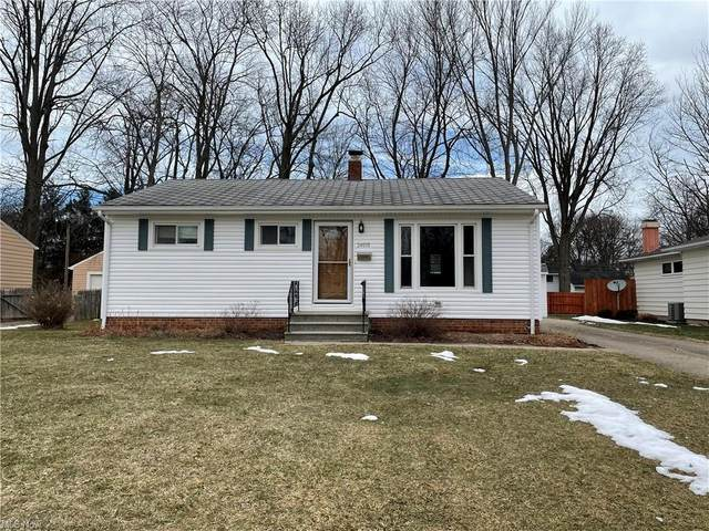 24018 Lebern, North Olmsted, OH 44070 (MLS #4256219) :: RE/MAX Trends Realty