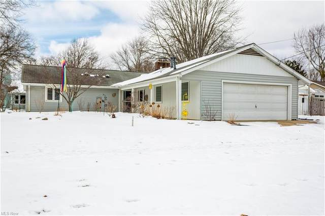 58 Barberry Drive, Berea, OH 44017 (MLS #4256258) :: RE/MAX Trends Realty