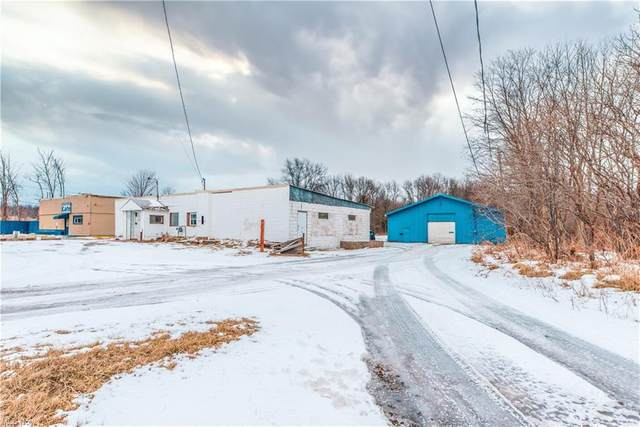 1454 Youngstown Kingsville Road SE, Vienna, OH 44473 (MLS #4256330) :: Keller Williams Legacy Group Realty
