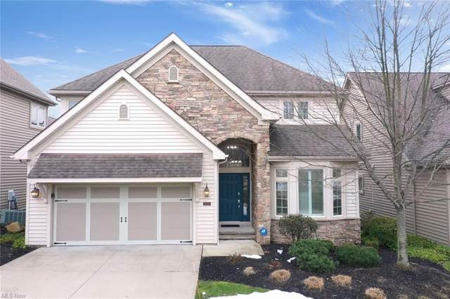 5190 River Trail, Lyndhurst, OH 44124 (MLS #4256387) :: RE/MAX Trends Realty