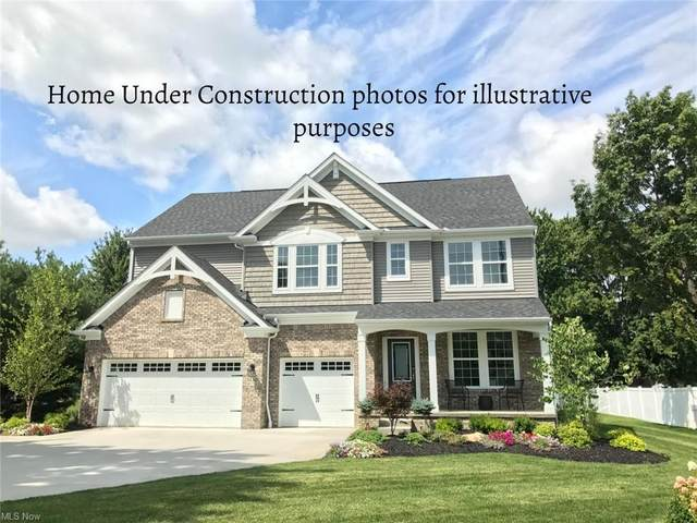 39244 Mcintosh Place, Avon, OH 44011 (MLS #4256390) :: The Art of Real Estate