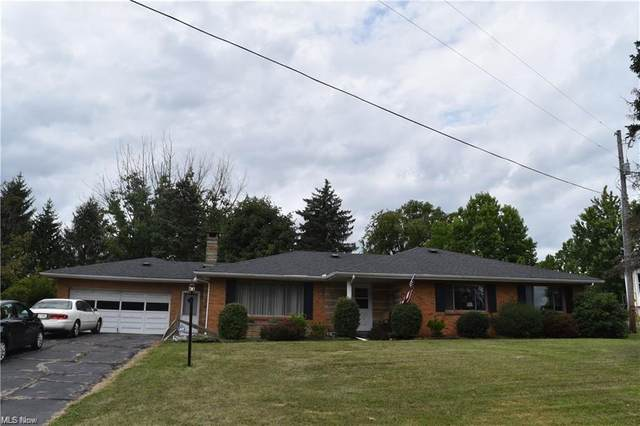 69560 Barton Road, St. Clairsville, OH 43950 (MLS #4256439) :: RE/MAX Trends Realty