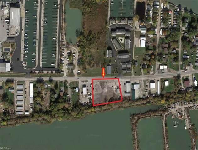 1640 W Lakeshore Drive, Port Clinton, OH 43452 (MLS #4256454) :: Select Properties Realty