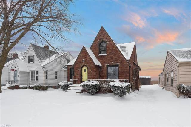 14406 Roxboro Avenue, Cleveland, OH 44111 (MLS #4256470) :: Tammy Grogan and Associates at Cutler Real Estate