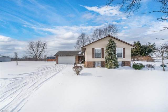 5871 Laura Avenue, Homeworth, OH 44634 (MLS #4256471) :: RE/MAX Trends Realty