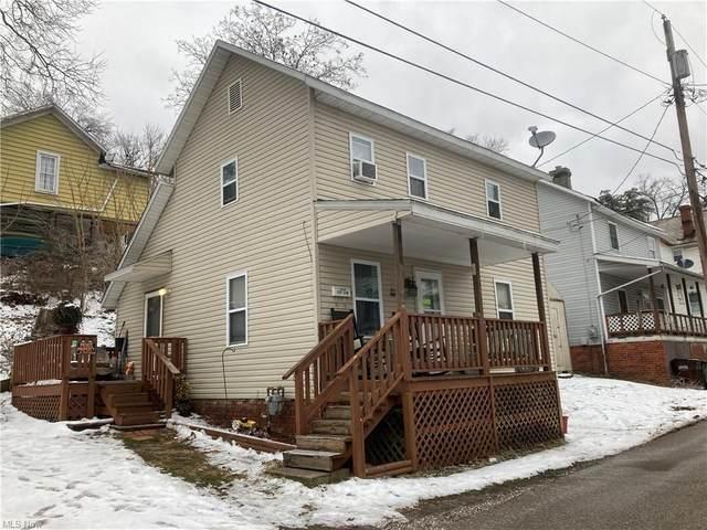 209 Elm Street, Marietta, OH 45750 (MLS #4256479) :: The Kaszyca Team