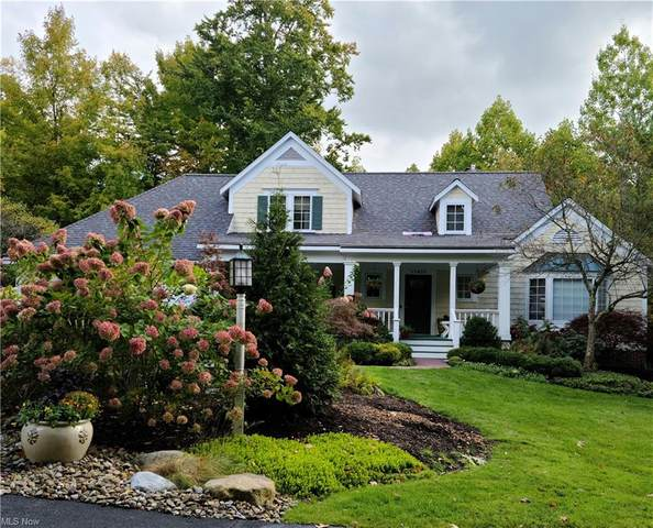 17407 Wildoak Place, Chagrin Falls, OH 44023 (MLS #4256519) :: The Holden Agency