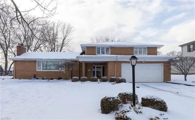 64 Creed Circle, Campbell, OH 44405 (MLS #4256521) :: Tammy Grogan and Associates at Cutler Real Estate