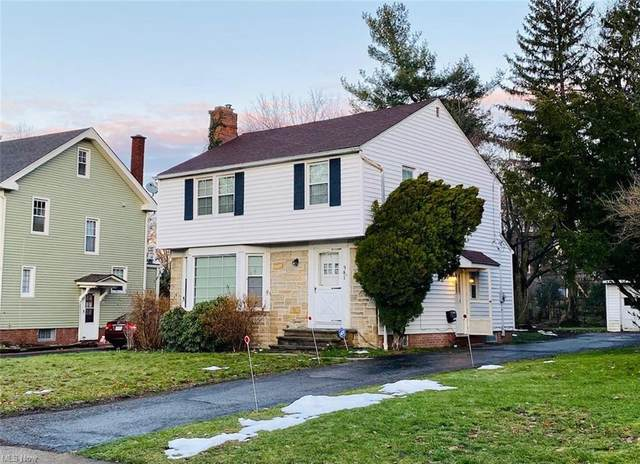 981 Roanoke Road, Cleveland Heights, OH 44121 (MLS #4256524) :: RE/MAX Trends Realty