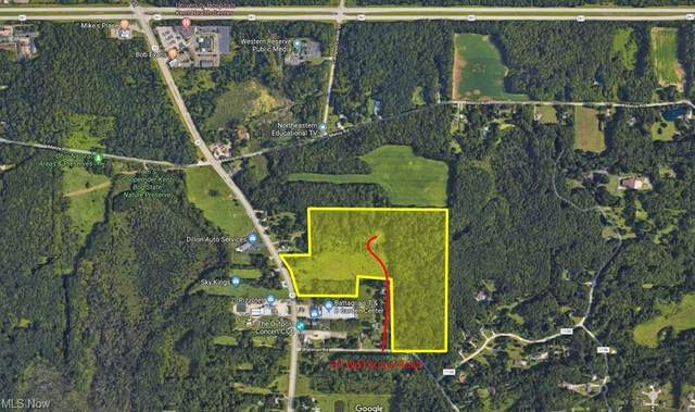 5036 State Route 43, Kent, OH 44240 (MLS #4256547) :: The Holden Agency