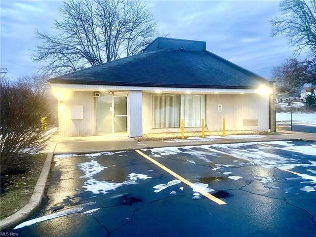46635 Y 7 O Rd, East Liverpool, OH 43920 (MLS #4256565) :: The Holden Agency