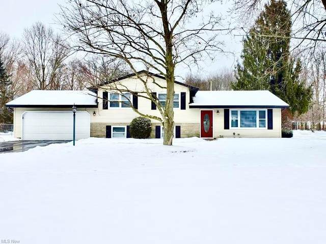 2585 Vollmer Drive, Youngstown, OH 44511 (MLS #4256597) :: RE/MAX Trends Realty