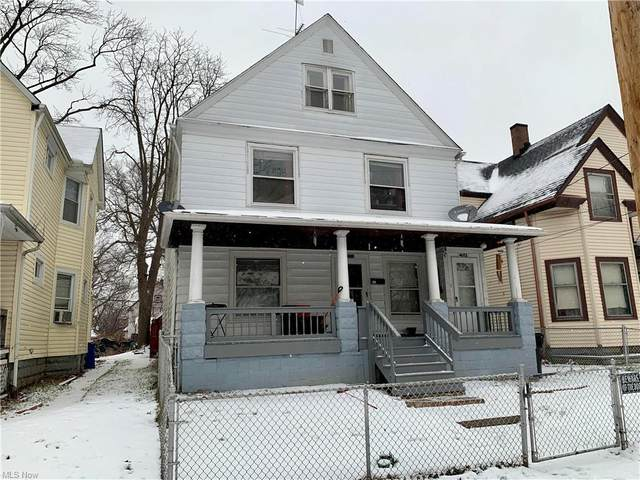 4012 Woodbridge Avenue, Cleveland, OH 44109 (MLS #4256621) :: RE/MAX Trends Realty