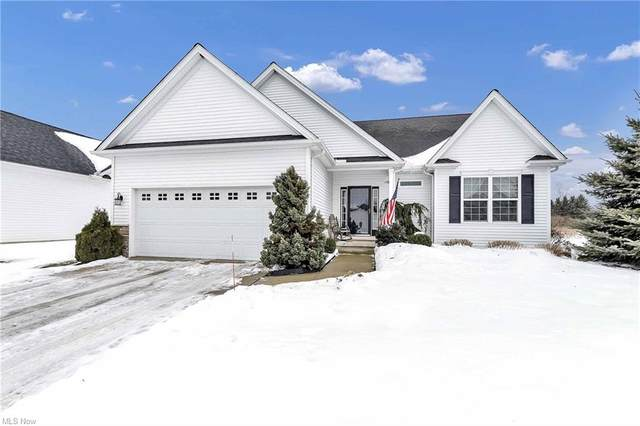 39307 Camelot Way, Avon, OH 44011 (MLS #4256687) :: The Art of Real Estate