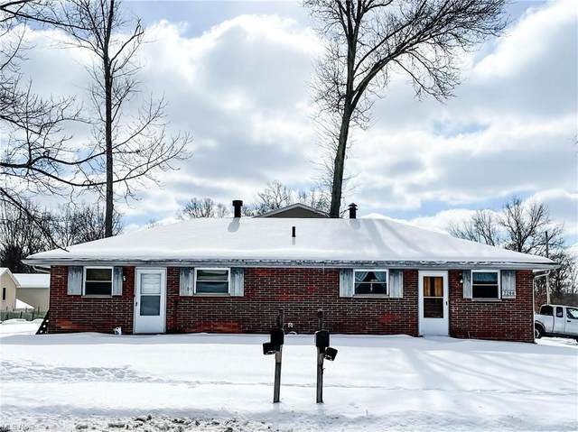 2200-2208 Northmoreland Boulevard, Cuyahoga Falls, OH 44221 (MLS #4256730) :: RE/MAX Trends Realty