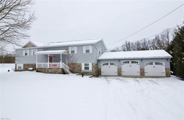 4385 Shimoda Lane, Zanesville, OH 43701 (MLS #4256753) :: Krch Realty