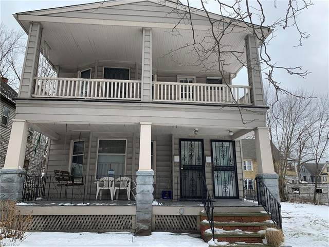 1362 E 141st Street, East Cleveland, OH 44112 (MLS #4256757) :: Tammy Grogan and Associates at Cutler Real Estate