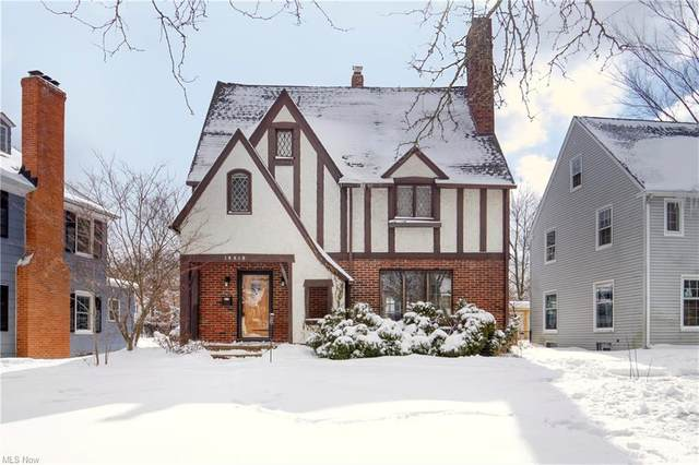 18318 Lomond Boulevard, Shaker Heights, OH 44122 (MLS #4256778) :: RE/MAX Trends Realty