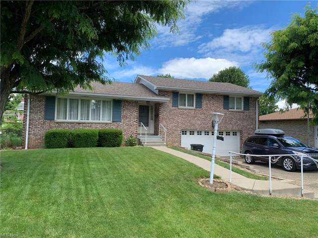 2307 Alexander Manor E, Steubenville, OH 43952 (MLS #4256839) :: Keller Williams Legacy Group Realty