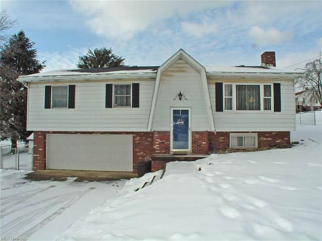 110 Bell Street, Weirton, WV 26062 (MLS #4256858) :: RE/MAX Trends Realty