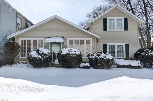 129 W 3rd Street, Port Clinton, OH 43452 (MLS #4256868) :: Keller Williams Legacy Group Realty