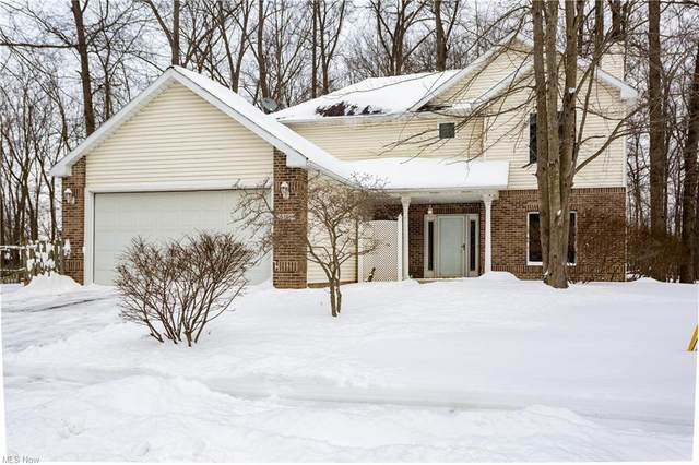 5209 Orchard Lane, North Ridgeville, OH 44039 (MLS #4256939) :: Keller Williams Legacy Group Realty