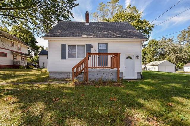 425 Cole Avenue, Akron, OH 44301 (MLS #4256962) :: RE/MAX Trends Realty