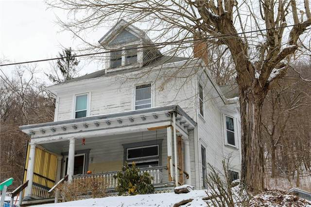 305 Highland, Wellsville, OH 43968 (MLS #4256971) :: Select Properties Realty