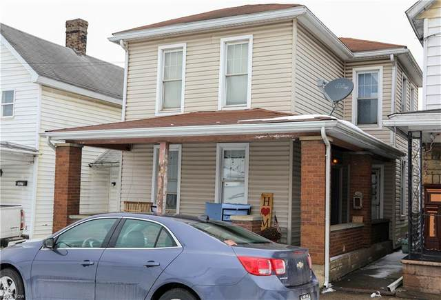 1225 Center, Wellsville, OH 43968 (MLS #4256972) :: Select Properties Realty