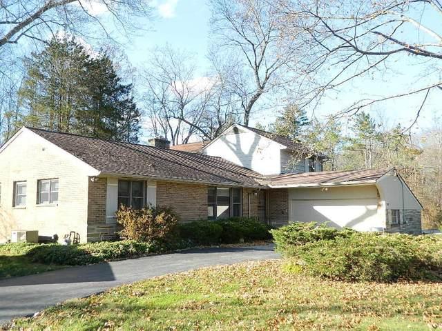 7097 Wilson Mills Road, Gates Mills, OH 44040 (MLS #4256975) :: The Holden Agency