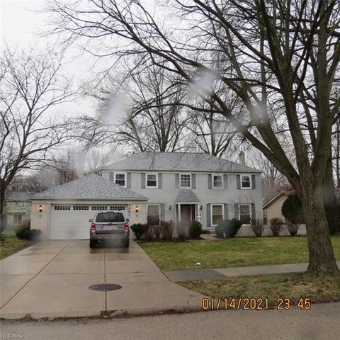 3391 Beverly Hills Drive, Rocky River, OH 44116 (MLS #4256982) :: RE/MAX Trends Realty