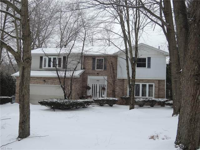 5574 Logan Arms Drive, Girard, OH 44420 (MLS #4257000) :: The Holden Agency