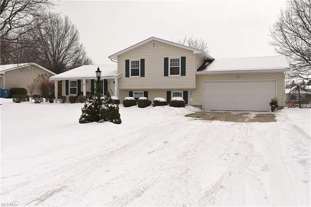 579 Green Garden Drive, Boardman, OH 44512 (MLS #4257023) :: RE/MAX Trends Realty