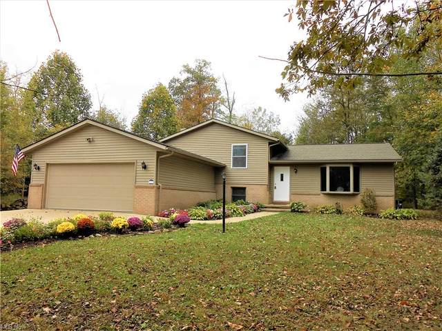 4225 Majorna Drive, West Salem, OH 44287 (MLS #4257051) :: The Holden Agency