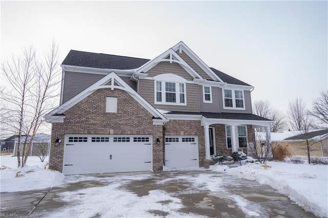 3130 Moon Road, Avon, OH 44011 (MLS #4257097) :: The Art of Real Estate