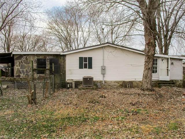 2460 Oak Alley, Syracuse, OH 45779 (MLS #4257119) :: The Art of Real Estate