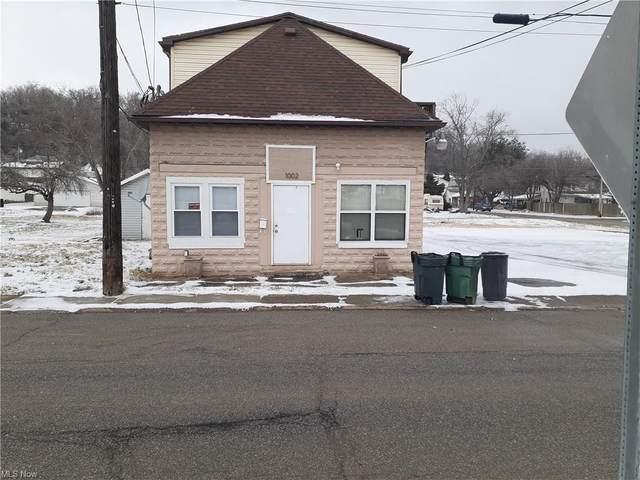 1002 Broadway Avenue, Parkersburg, WV 26101 (MLS #4257163) :: Tammy Grogan and Associates at Cutler Real Estate