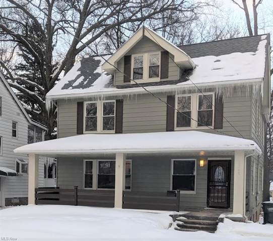 1365 Argonne Road, South Euclid, OH 44121 (MLS #4257165) :: The Holden Agency