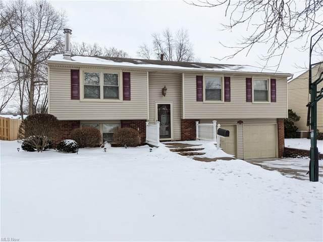 835 Florida Avenue, McDonald, OH 44437 (MLS #4257172) :: The Art of Real Estate