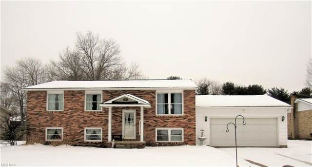 148 S Fairview Avenue, Dover, OH 44622 (MLS #4257178) :: Tammy Grogan and Associates at Cutler Real Estate