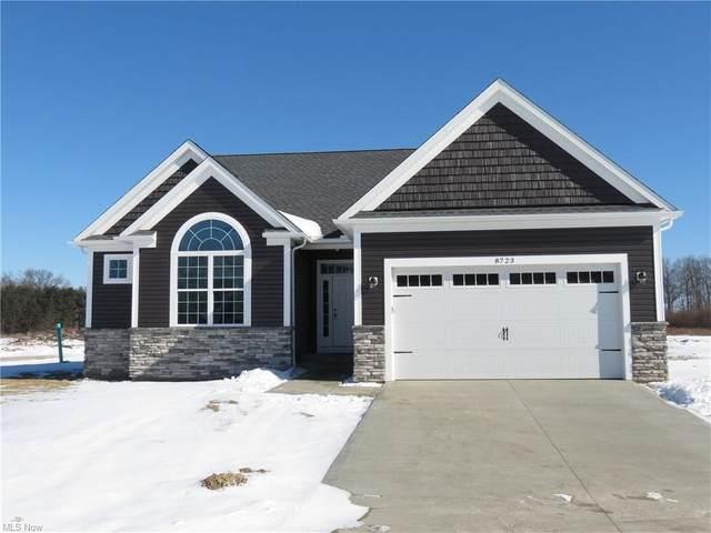 34256 Harvest Pointe Drive, North Ridgeville, OH 44039 (MLS #4257230) :: Keller Williams Chervenic Realty