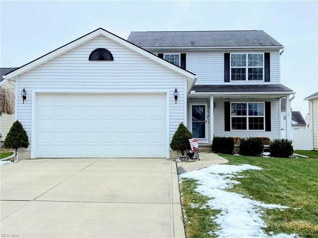 37313 Freedom Avenue, North Ridgeville, OH 44039 (MLS #4257239) :: The Art of Real Estate